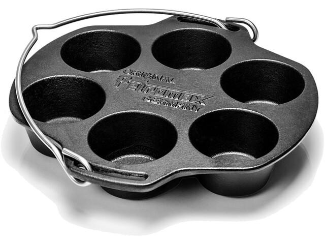 Petromax mf6 Muffin Tin